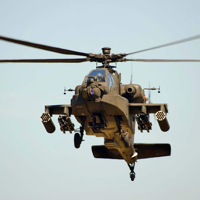 Apache Chopper
