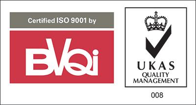 BVQI logo