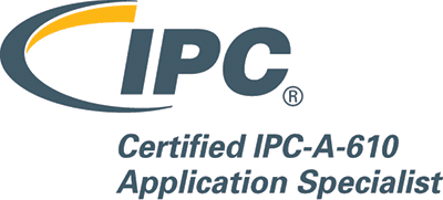 IPC Application Specialist logo